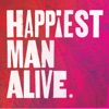 Happiest Man Alive artwork