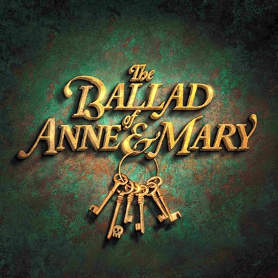 The Ballad Of Anne & Mary:Long Cat Media