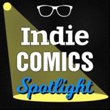 Indie Comics Spotlight: Hidden Gems: Books of Magic (2018)