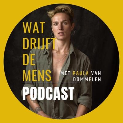 Wat Drijft De Mens Podcast