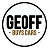Geoff Buys Cars artwork
