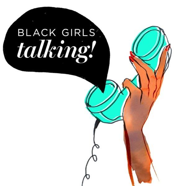 Black Girls Talking image