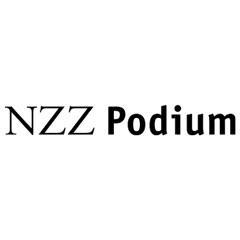 NZZ Podium