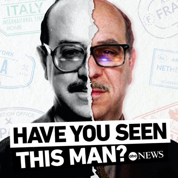 Have You Seen This Man? image
