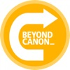 Beyond Canon Podcast artwork