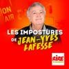 Les impostures de Jean-Yves Lafesse