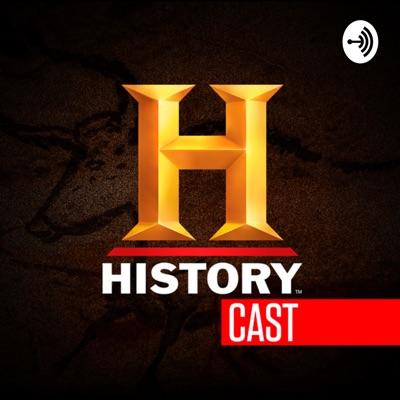 History Cast:Canal History