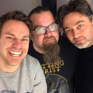 Smaa Ateister Podcast
