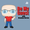 Be My Guest with Brandon Horton artwork