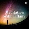 Meditation with Tiffany artwork