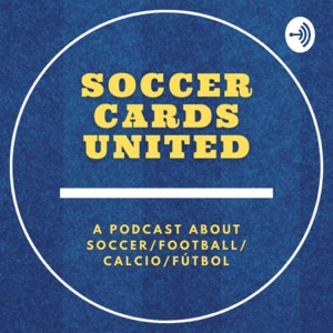 Soccer Cards United