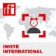 Invité international