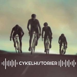 Cykelhistorier