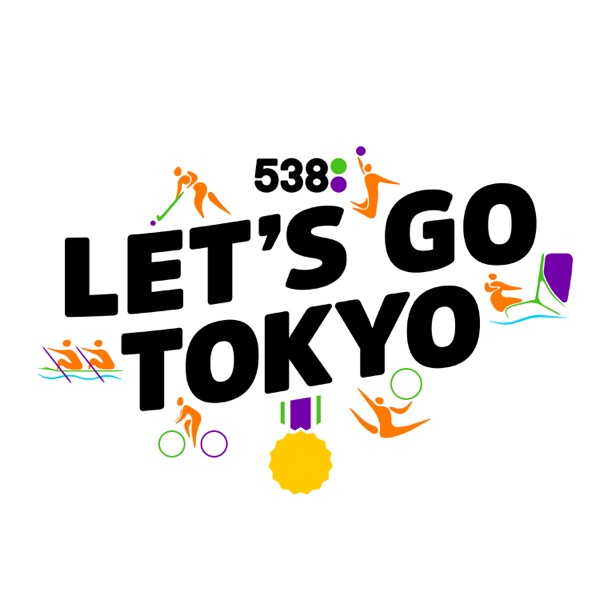 538 Ochtendshow: Let's Go Tokyo