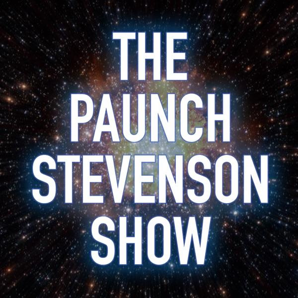 The Paunch Stevenson Show
