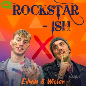 Rockstarish