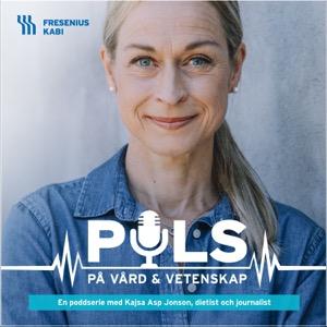 Puls på Vård & Vetenskap