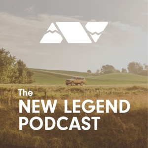 The New Legend Podcast
