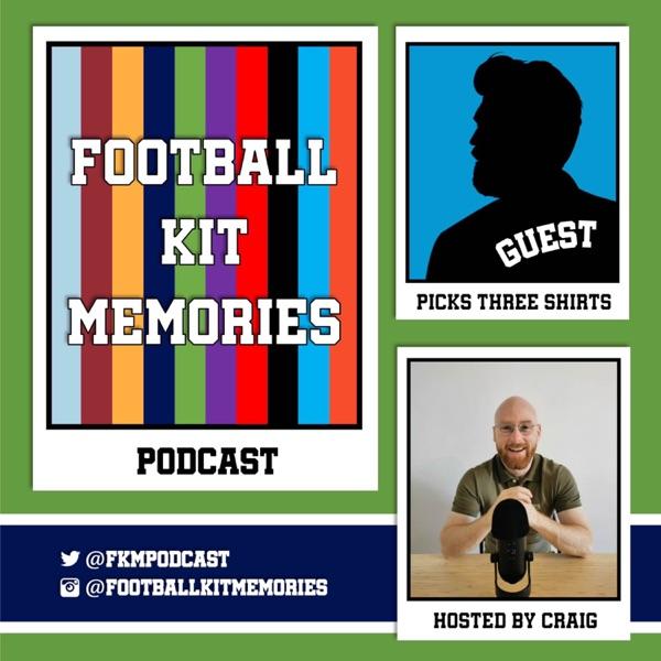 Football Kit Memories Artwork