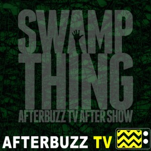 The Swamp Thing Podcast