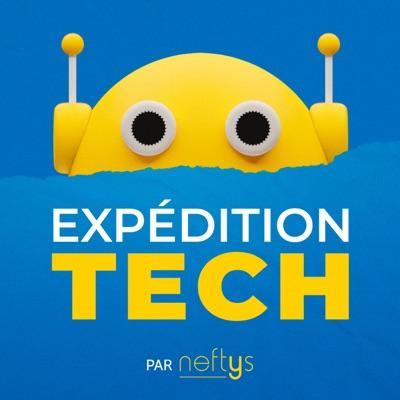 Expédition Tech