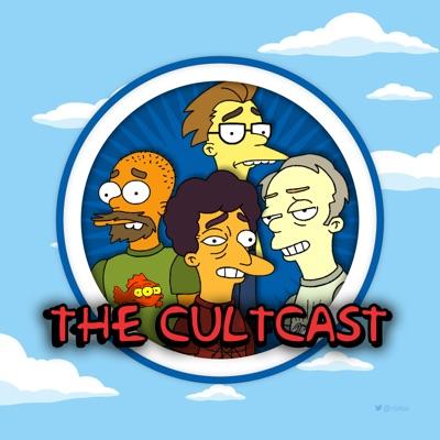 The CultCast:America's favorite Apple Podcast