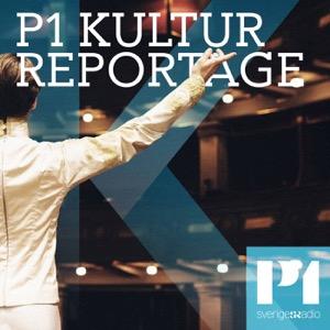 P1 Kultur Reportage