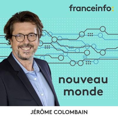 Nouveau monde:franceinfo