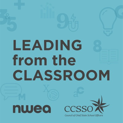 Leading from the Classroom