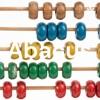 Abacus artwork