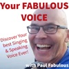 FABULOUS Voice Method | Authentic Freedom & Confidence artwork