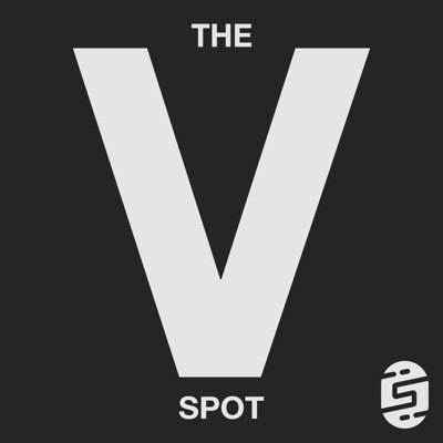 The V Spot: Vegan Podcast