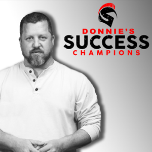 Donnie's Success Champions