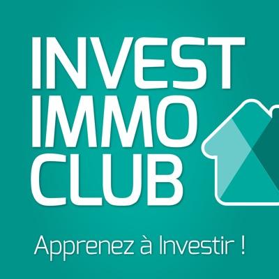 Podcast Invest Immo Club - Partage d'Expériences pour Investir dans l'Immobilier et Vous Aider à Bâtir un Patrimoine:Bruno de InvestImmoClub.com