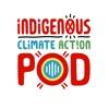Indigenous Climate Action Pod artwork