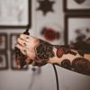 Tattoos artwork