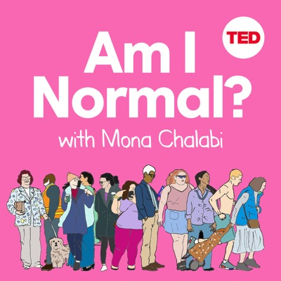 Am I Normal? with Mona Chalabi:TED