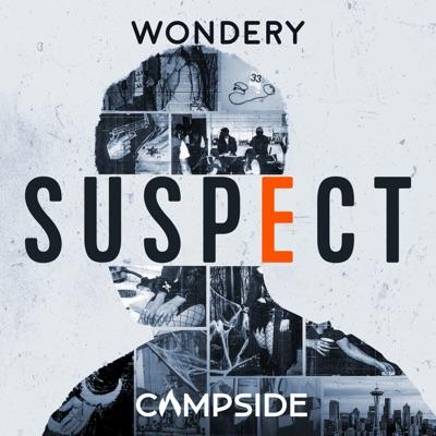 Suspect:Wondery | Campside