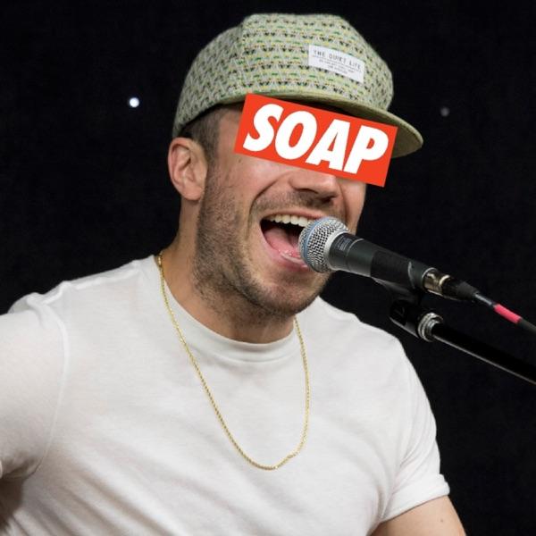 DJ Soap's Podcast