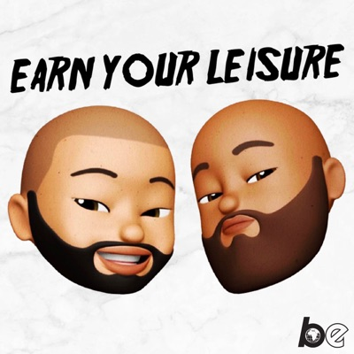 Earn Your Leisure:The Black Effect and iHeartRadio