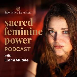 Sacred Feminine Power