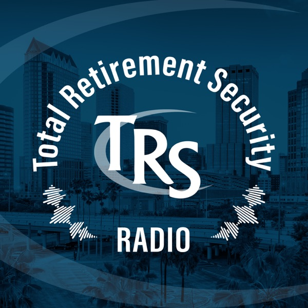 Total Retirement Security Radio Artwork