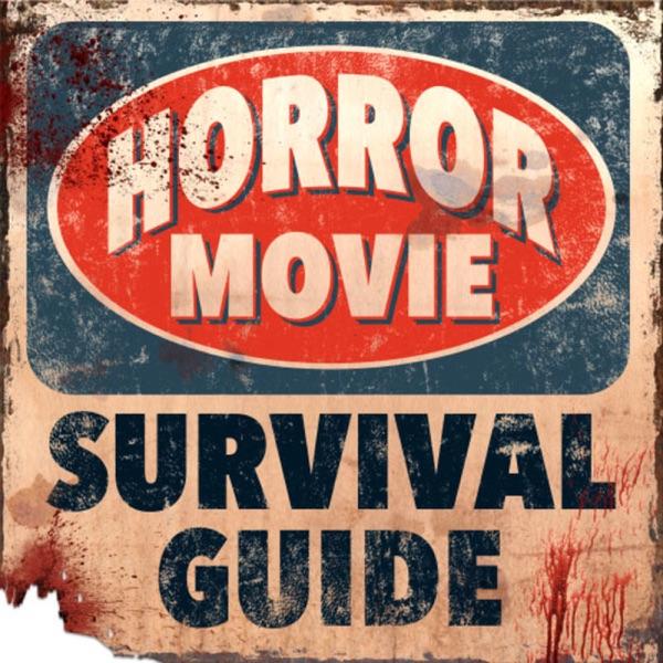 Horror Movie Survival Guide image
