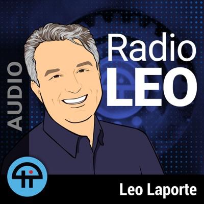 Radio Leo (Audio):TWiT