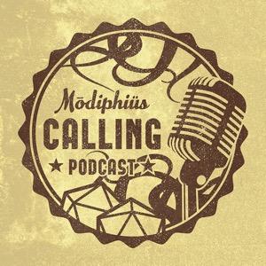 Modiphius Calling...