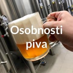 Osobnosti piva