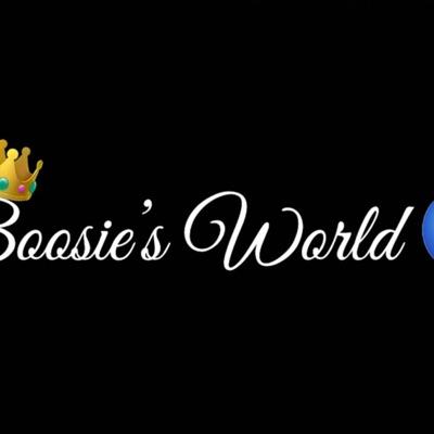 Boosie's World