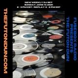 FuseBox Radio #649: DJ Fusion's The Futon Dun Livestream DJ Mix Spring Session #11 (Brood 17 Bops, Buzz & Bips Music Mix)