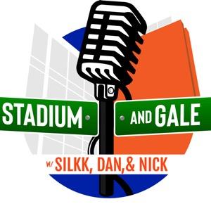Stadium and Gale: A Florida Gators Podcast
