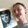 Alicia dreht Podcast for friends  artwork